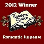evonne wareham novelist 2012 winner romantic suspense