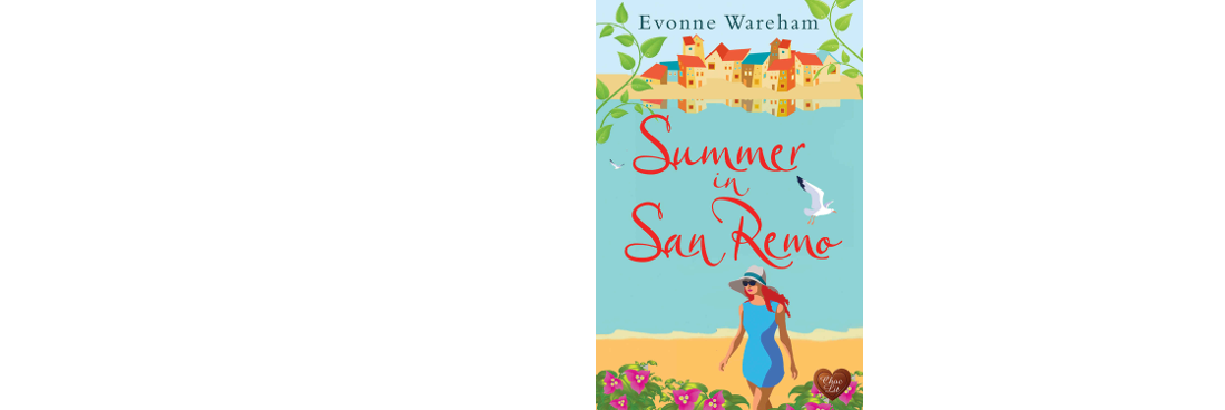 Summer In San Remo (Riviera Book 1)
