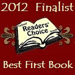 evonne wareham novelist Finalist Oklahoma RWA National Readers Choice Award 2012 Best First Book.